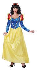 Classic Snow White Disney Princess Adult Costume