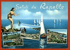 BELLEZZE AL BAGNO  - SALUTO DA RAPALLO (ANNI '60/70) m