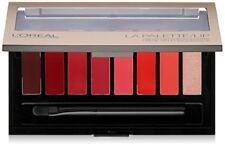 L'Oreal La Palette Lip Cream, Matte & Highlighter ~ Choose From 3 Palettes