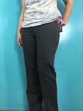 Gloria Vanderbilt Slacks Pants Ladies Size 6 Stretch Black Grayson Business NWT