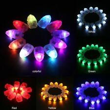 50Pcs Waterproof LED Light For Paper Lantern Ballon Wedding Party Decoration SH