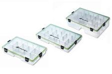 Daiwa Modell 205ND Multi Case Zubehörbox Angelbox Kunstköderbox