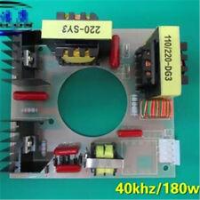 1 Pc 60W 120W 180W / 40KHZ ultrasonic cleaning machine power circuit board