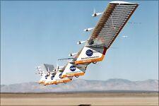 Poster, Many Sizes; Helios Prototype Nasa Solar Plane