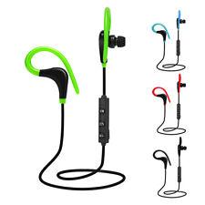 AX-01 Wireless Bluetooth Headset Sport Stereo Headphone Earphone C#P5