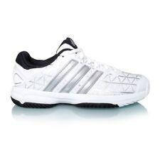 Adidas Barricade Club XJ - Kids Tennis Shoes