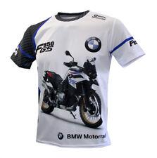 BMW Motorrad F850 GS - Sublimation Print T-shirt Camiseta Maglietta 4