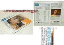 Mariah Carey Playlist The Very Best of Taiwan CD w/OBI