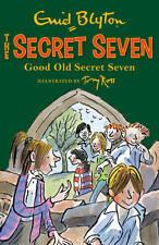 Good Old Secret Seven: Book 12 by Enid Blyton (Paperback, 2013)-G059