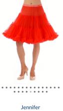Malco Modes Square Dance Petticoat Jennifer (582)