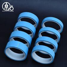 Bicycle Tubeless Adhesive Rim Strip Tape 10M Roll 16 18 21 23 25 27 29 31 Wide