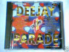 CD MARIO PIU TI.PI.CAL. CHASE PARADISIO BOY GEORGE SASH
