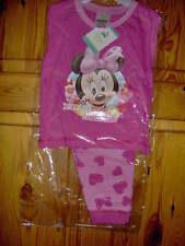 Little Chicos/Chicas Pijamas Edad 12-18 M & 18-24 M-Diseños Surtidos Disney