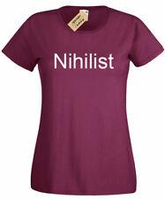 Gorilla Gear-Philosophie nihiliste T Shirt-Nouveau /& Toutes Tailles
