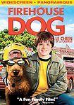 Firehouse Dog (DVD, 2007, Widescreen)