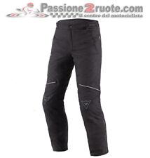 Pantalon Dainese Galvestone D1 gore-tex noir 4 saisons amovibles