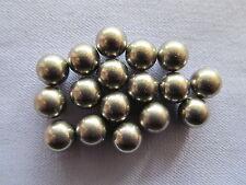 A2/518 NORTON SINGLE ES2 MODEL 18 19 50 STEERING HEAD CUP & CONE BALL BEARINGS