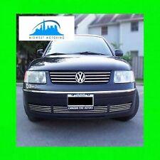 1998-2005 VW VOLKSWAGEN PASSAT LOWER CHROME GRILLE TRIM 1999 2000 2001 2002 2003