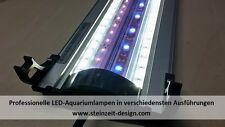 Aquarium LED Beleuchtung SD-LDX4 weiß|rot|blau Aquarien Lampe alle Größen -200cm
