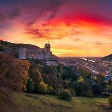 Le città Viaggio vicino a Heidelberg nel 3 * Hotel Leo incl. colazione & heidelbergcard