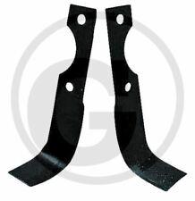 Cuchillo Curvado Sierpe Compatible Agria 180AGR-04R 180AGR-04L