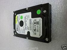 "Western Digital 40GB SATA 3.5"" Desktop Hard Drive WD400 WD400BD Dell P/N 5H329"