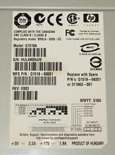 HP StorageWorks Ultrium 460 LTO 2 Q1518A Back Up Tape Drive 311663-001