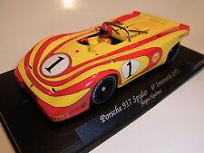 Fly Porsche 917Spyder Interserie 1971 für Autorennbahn 1:32 Slotcar GB1