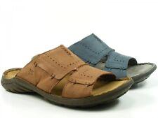 Josef Seibel 12698-919 Logan 21 Schuhe Herren Pantoletten