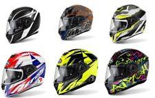 Bikeit Motorrad Thermoplastik Airoh Storm Integral Bluetooth Helm