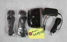 Genuine Logitech Harmony 900 Remote Rf System/Blaster/Extender;w /60 day warranty