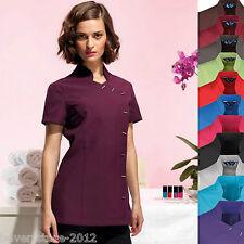 túnica para mujer blusa de manga corta OCIO Y NEGOCIO übergröße36 38 40 42 44 46