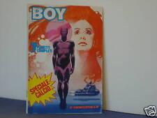 Boy 9/78 Oxa,Lauda,Calcio story