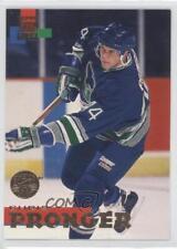 1994-95 Topps Stadium Club Stanley Cup Super Team #235 Chris Pronger Hockey Card