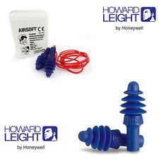 Howard Leight by Honeywell inserti auricolari riutilizzabili-Airsoft TAPPO AURICOLARE SNR 30db