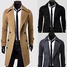 In Größe XL Trenchcoats für Herren günstig kaufen | eBay