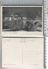Gallicano (LU) Ponte di Campia - Buone condizioni - 20515