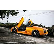 Adesivi o poster poster auto Lamborghini murcielagoA234