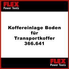 Flex Téléphone Giraffe WSE 7 Vario koffereinlage (366.641) Sol # 383.899 NEUF