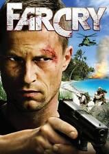 Far Cry (DVD, 2009, WS) Til Schweiger, Emmanuelle Vaugier   NEW