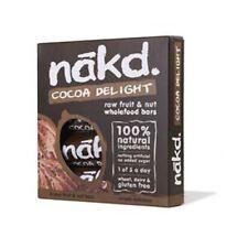 Nakd Cocoa Delight MP