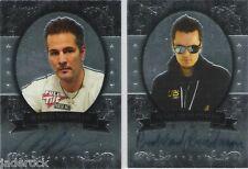 Prahlad Friedman 2011 Leaf Razor Metal Poker Signature Auto graph #MB-PF1 WSOP