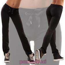 Pantalones de mujer deporte liso transparencias eslásticos fitness gimnasio