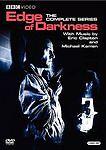 EDGE OF DARKNESS the original BBC mini-series (DVD 2 disc set)