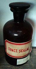 Alte Apothekerflasche 500 ml aus Apotheke #3