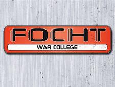 MechWarrior P-063 Focht War College Graduate Wolf Strike