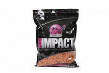 Mainline nuovo alto impatto BOILIES 15mm 3kg ** GAMMA COMPLETA **