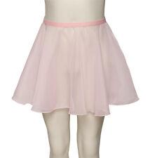 Chicas Damas Danza Ballet tirar de Falda Todos Los Colores Por Katz Dancewear kdgs02