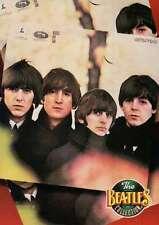 """ Beatles For Sale "" Album, U.K. Released Dec. 4, 1964  --- Beatles Trading Card"