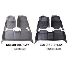 For Chevrolet Cruze 2015-2018 Floor Mats Floor Liner Front Rear All-weather
